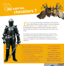 Chevaliers et dragons