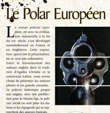 Le Polar européen