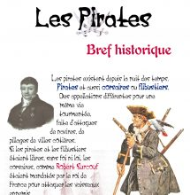 Pirates et brigands