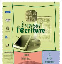 Le Roman de l'écriture