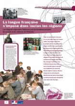 La Saga du français