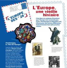 L'Europe des 28