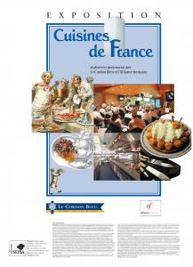 Cuisines de France