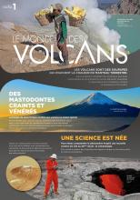 Fascinants volcans
