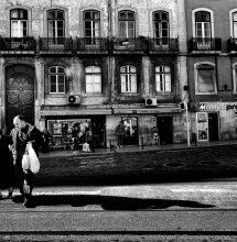 Lisbonne – Sur les pas de Fernando Pessoa