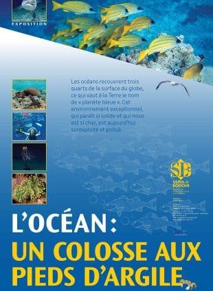 L'Océan, un colosse aux pieds d'argile