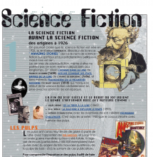 La Science fiction