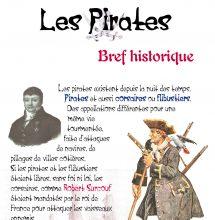 Pirates et brigands