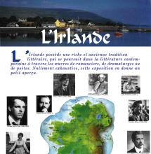 L'Irlande par sa littérature