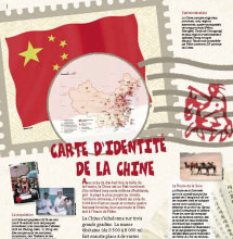 La Chine : un portrait