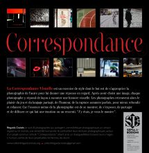 Correspondance visuelle