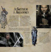 Arthur (collection Légende arthurienne)