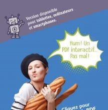 Le français par tous les temps – Version interactive