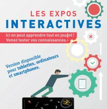 Expos sur support digital