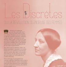 Les Discrètes ou la révolution silencieuse des femmes